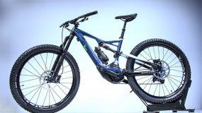 Das neue Specialized for BMW e-Bike.