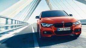 BMW Wien JAHRES-START-AKTIONEN.