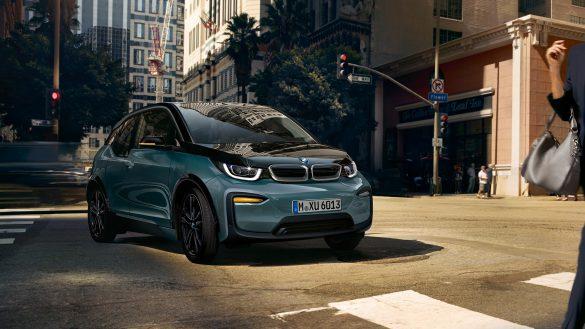 BMW i3 Exterieur