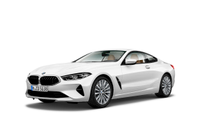 BMW 8er Coupé