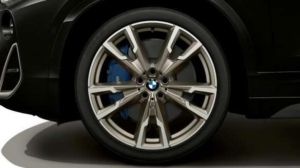 BMW X3 M35i M Sportbremse