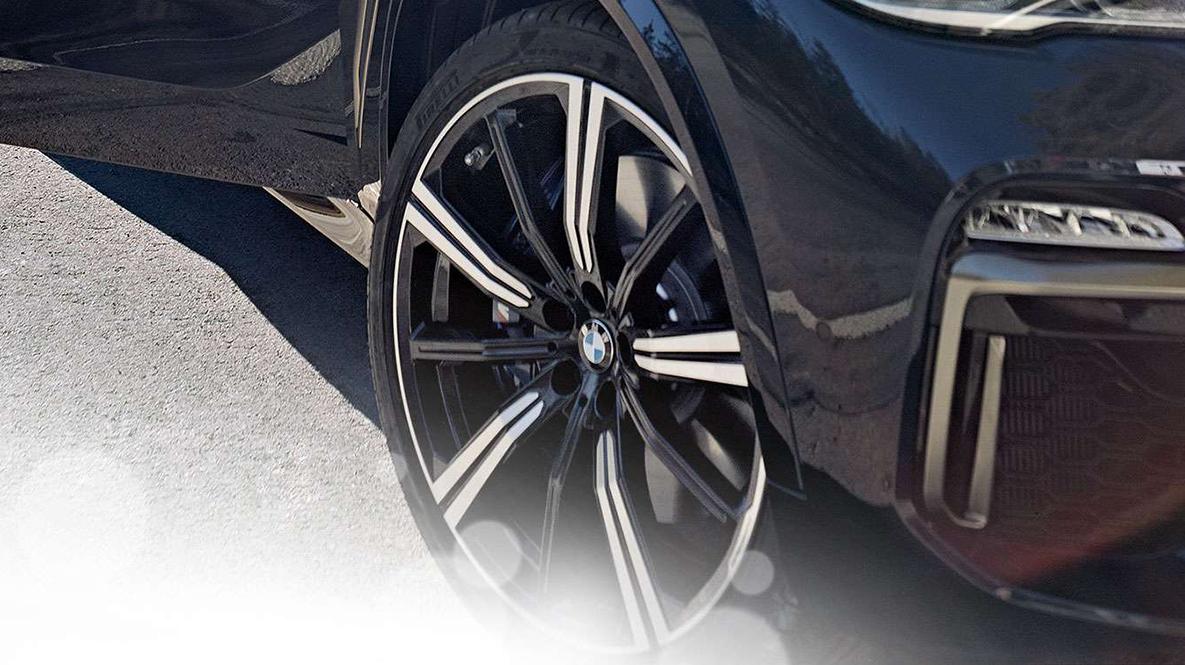 BMW Wien Reifenwechseltermine